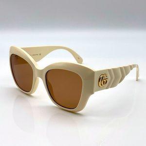 BRAND NWT GUCCI GG0808S 002 Sunglasses